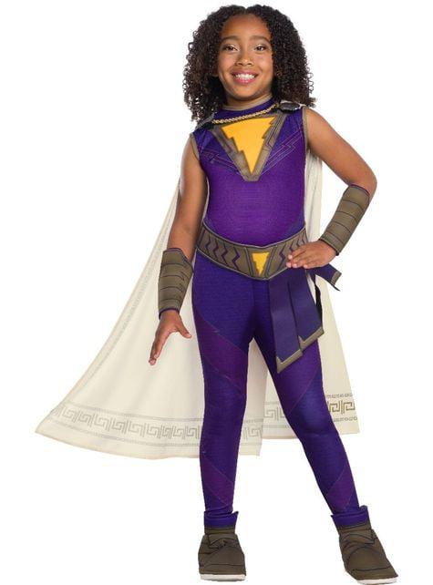 Darla Shazam Costume for  Girls
