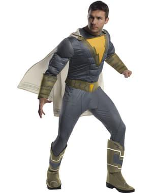 Fato de Eugene Shazam para homem