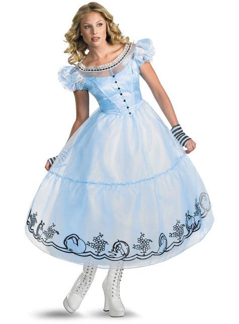 Fato de Alice no País das Maravilhas Movie