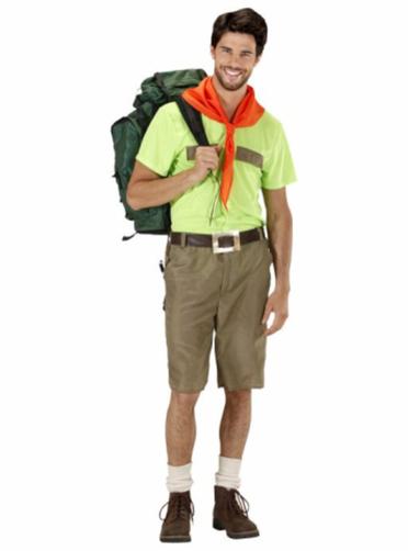 Boy Scout Uniform  Boy Scouts Cub Scouts