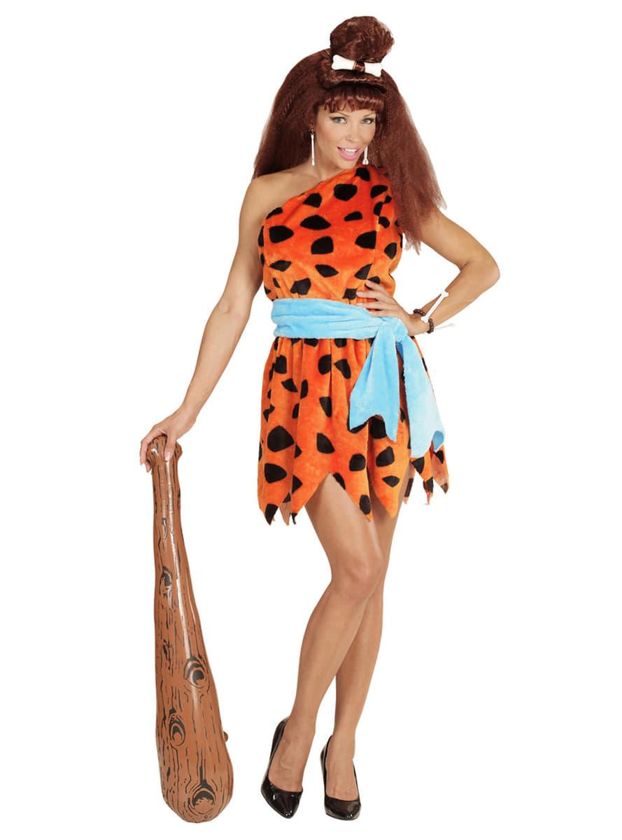 Womens Flintstone Costume  sc 1 st  Funidelia & Womens Flintstone Costume. Express delivery | Funidelia