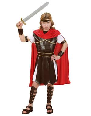 Kleine Hercules kostuum voor jongens
