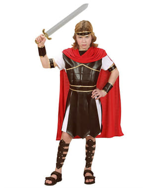 Boys Little Hercules Costume