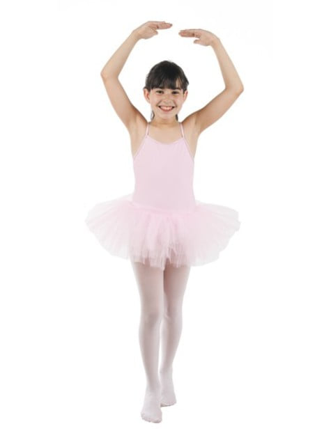 Lányok Ballerina jelmez