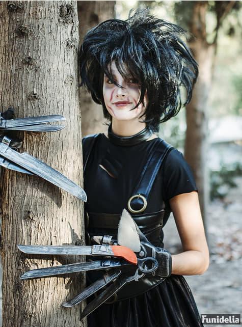 Dievčenský kostým nožnicovoruká Edwardina