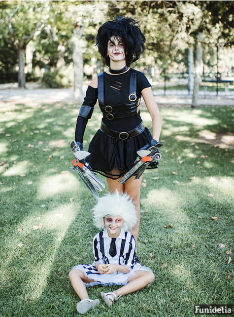 Miss Scissorhands Adult Costume