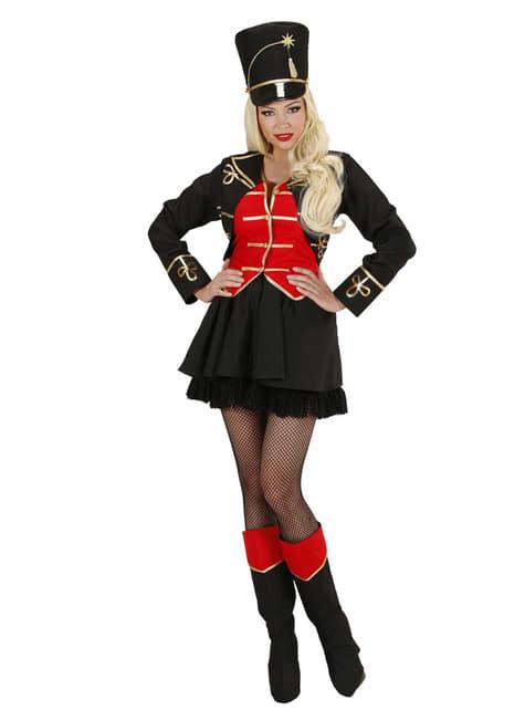 Vestito domatrice