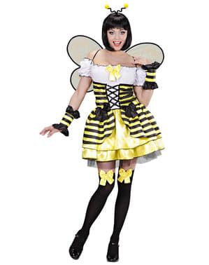 Costume da ape curiosa da donna