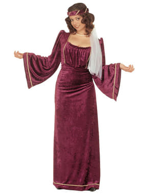 Costum Giulietta pentru femeie