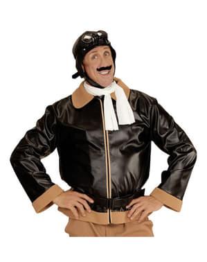 Mens Retro Aviator Costume