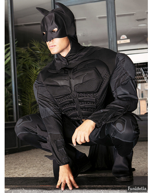 Batman Maskeraddräkt - TDK Rises
