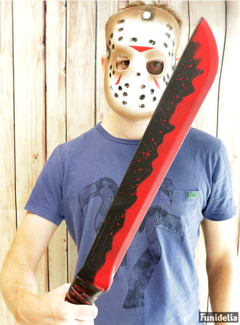 Kit Jason Venerdì 13
