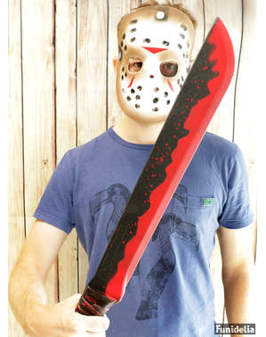 Jason fra Fredag den 13 kit