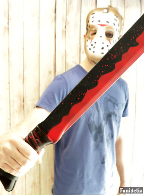 Jason Friday The 13h sett