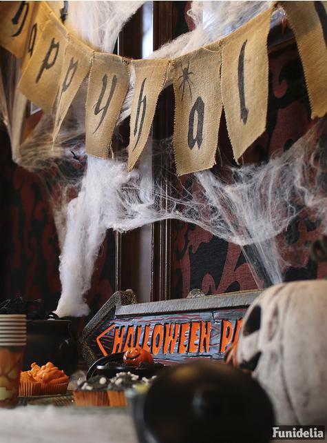 Spindelvævspose 228 gram