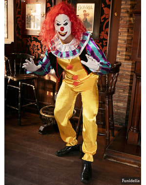 Costume Pennywise - IT The Movie
