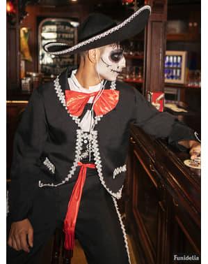Kostium elegancki Meksykanin