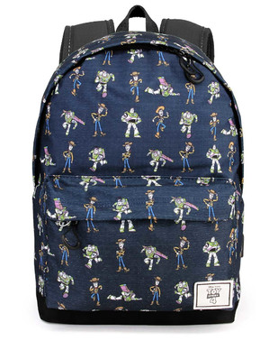 Buzz dan Woody Backpack - Toy Story