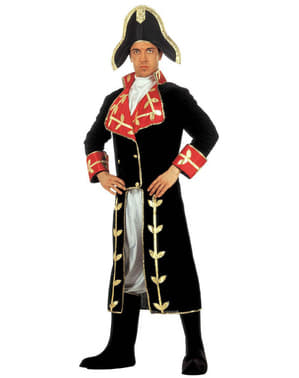 Napoleonkostume til voksne