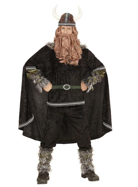 Vikingekostume til mænd
