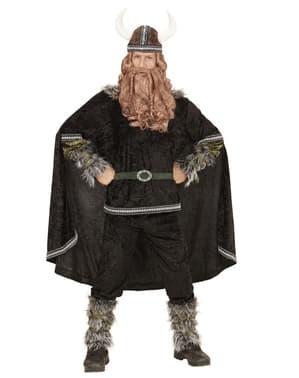 Costum de viking neînfricat pentru bărbat