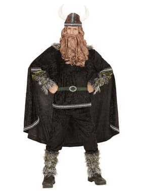Pánský kostým odvážný Viking