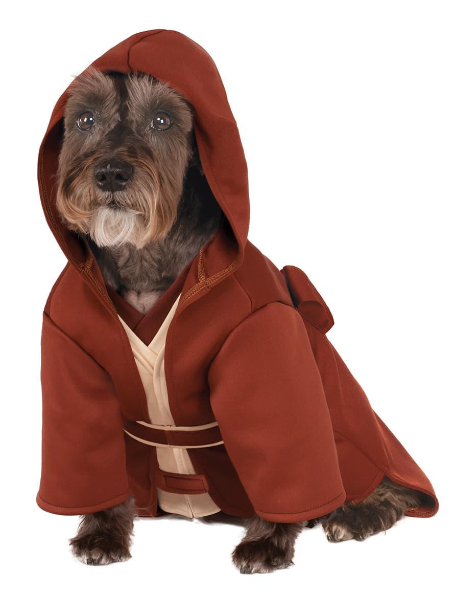 Jedi | Star Wars | Mascara Carnaval para cães
