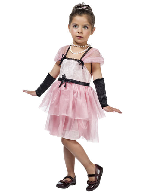 Baby's Hollywood Star Costume