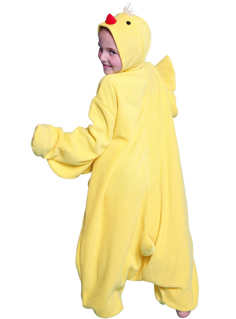 Kids Farm Chick Bcozy Onesie