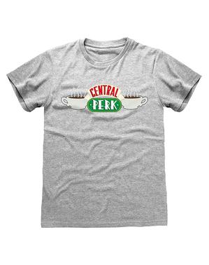 Tričko pro muže Přátelé Central Park