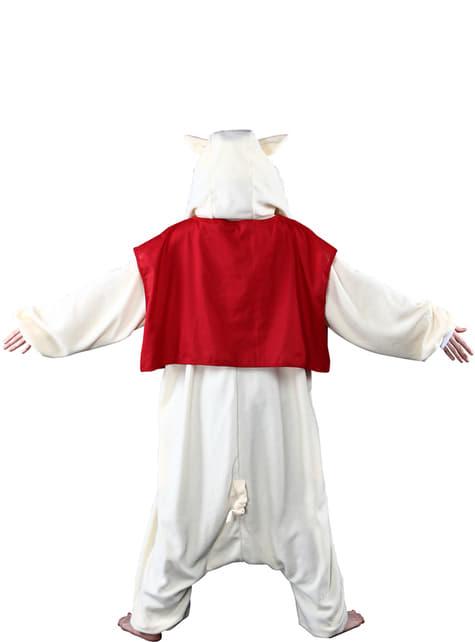 Disfraz de cerdito elegante Bcozy Onesie para adulto - original