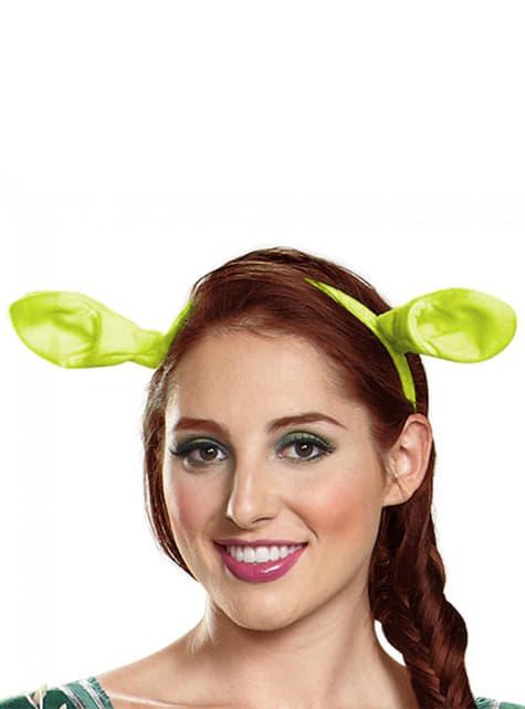 Disfraz de Princesa Fiona de Shrek Felices Para Siempre