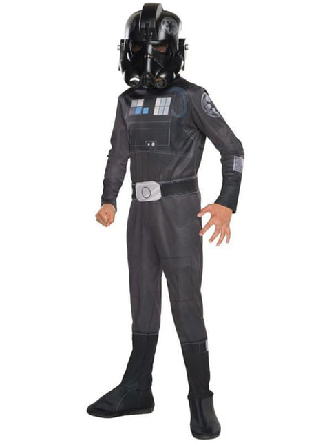 Παιδικό μαχητικό TIE κοστούμι Star Wars Rebels