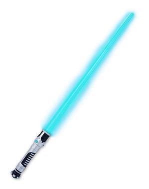 Обі Ван Кенобі світловий меч