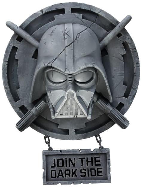 Decoración para pared Darth Vader Star Wars