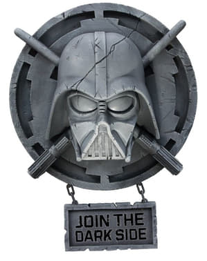 Darth Vader Star Wars Wall Decoration