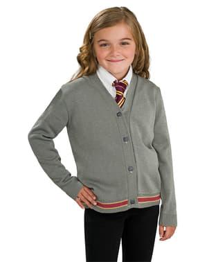 소녀를위한 Hermione 해리 포터 의상 키트