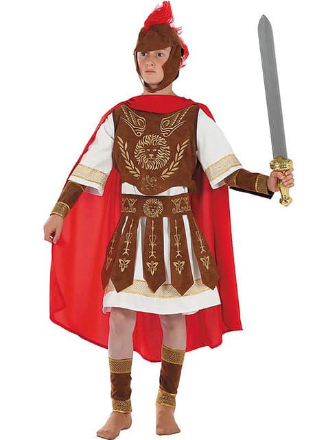 Fato de romano para menino