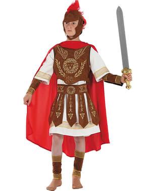 Costume da romano da bambino