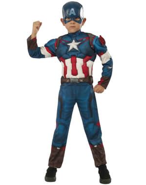 Il meglio del 2019 brillantezza del colore migliore selezione del 2019 Costumi Capitán América® » bambino e adulto   Funidelia