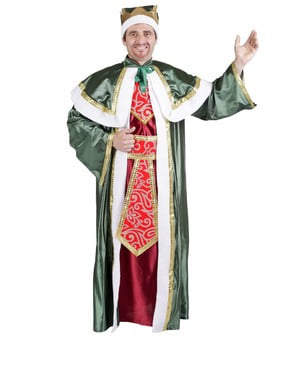 Gaspar Adult Costume