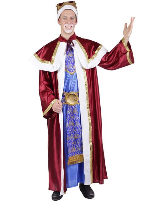 Kostým pro dospělé Melichar