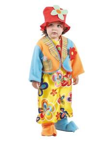 disfraz de payasito beb
