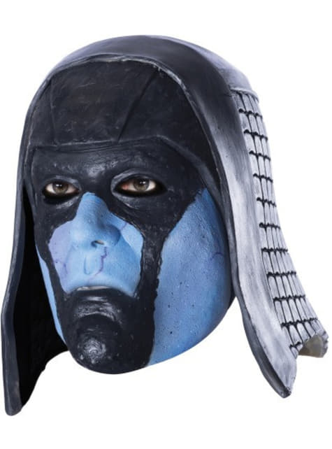 Adults Ronan the Accuser Guardians of the Galaxy Deluxe Mask