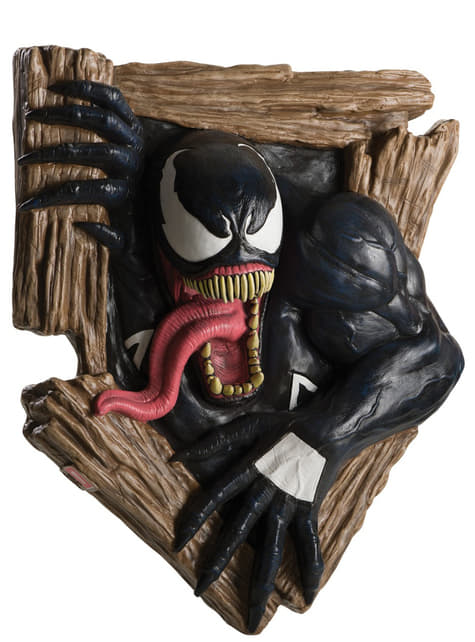 Figura decorativa Venom Marvel