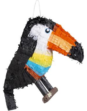 Toekan piñata - Toucan Party