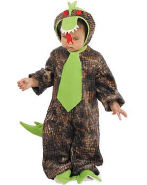 Costum de dragonaș bebeluș