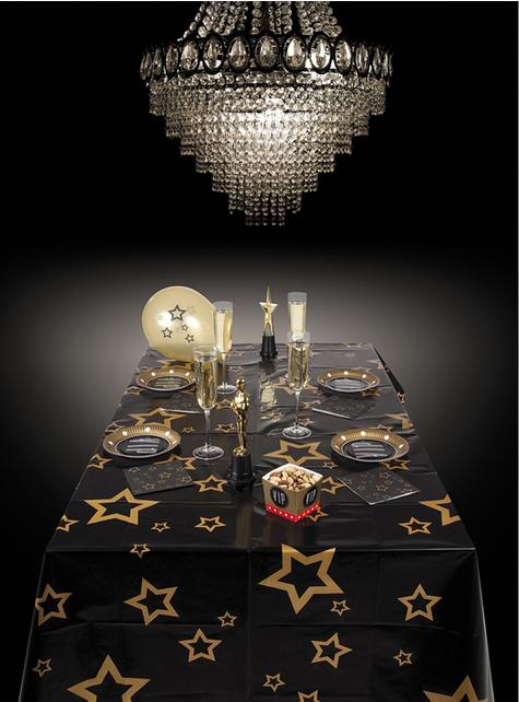 Mantel para fiesta VIP - Elegant Collection - barato