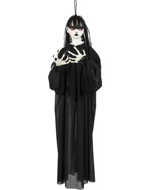 Wisząca dekoracja Halloween Przerażający Duch