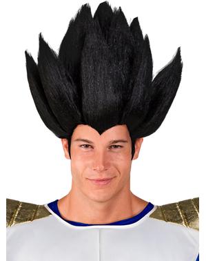 Vegeta Perücke - Dragon Ball